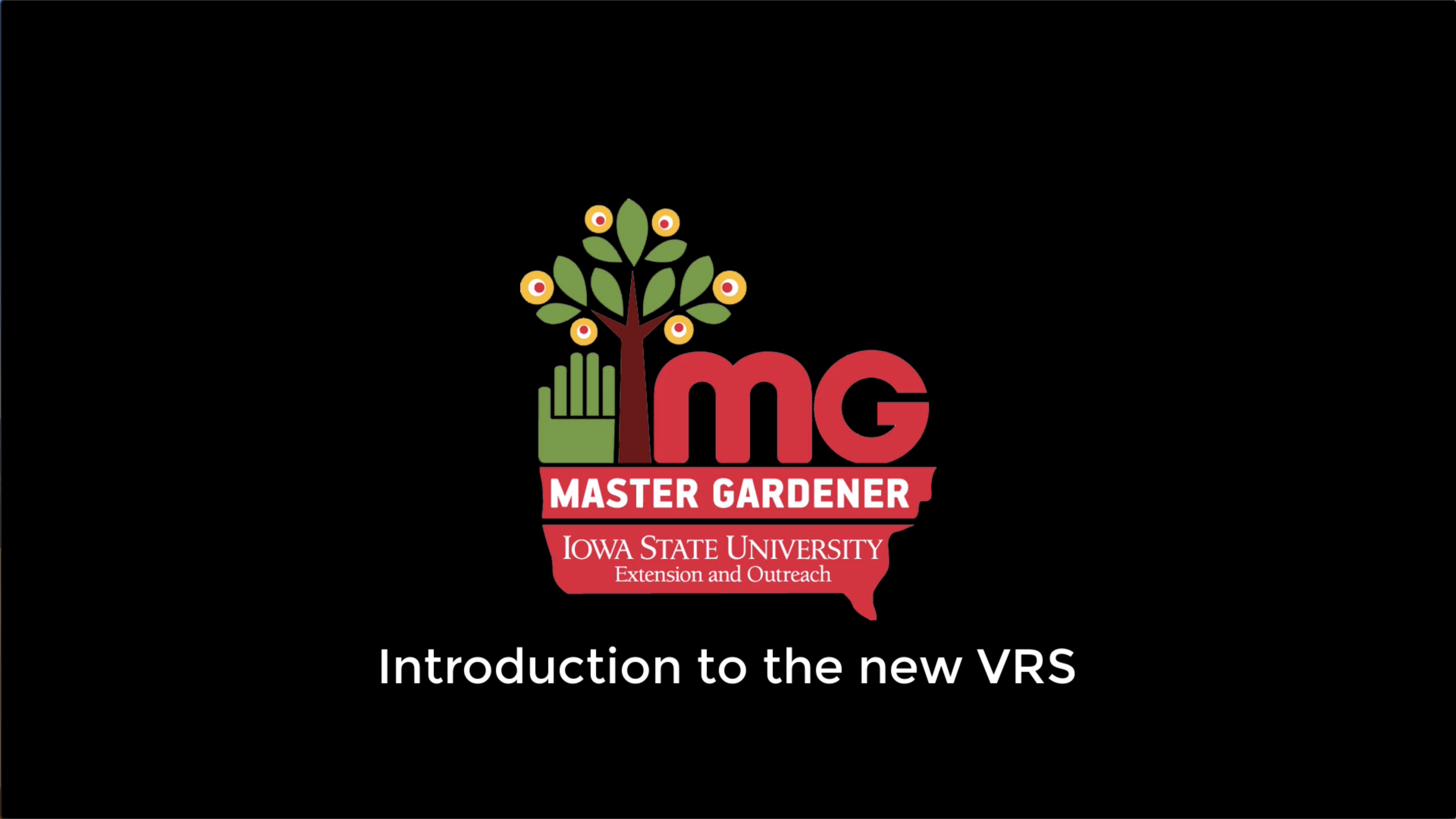 Introduction to the New VRS Thumbnail Image